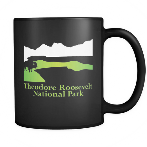 Bison TRNP Mug - Online Exclusive