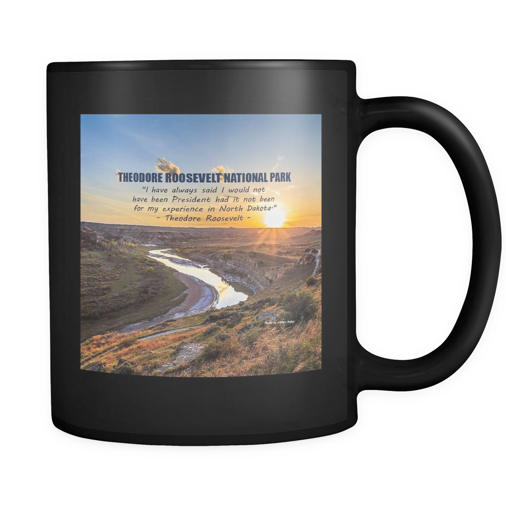 TRNP Coffee Mug - Online Exclusive