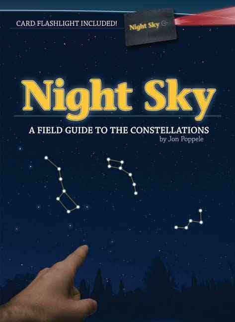 Night Sky FG to Constellations