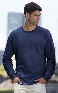 Heavyweight Cotton Long Sleeve