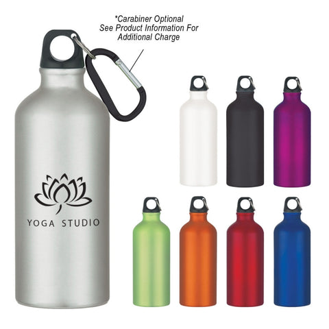20 oz Aluminum Bike Bottle