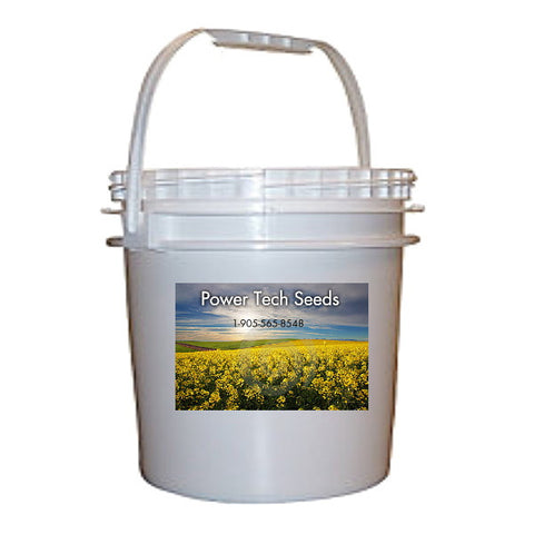 Plastic Agricultural Pail (Canada)