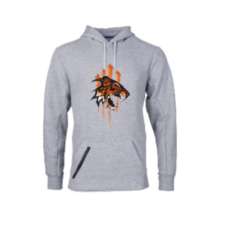 Russell Cotton Rich Hooded Sweatshirt