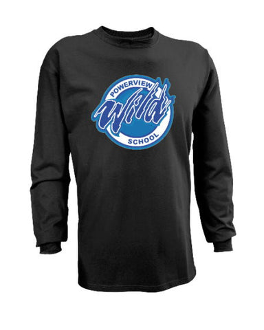 Long Sleeve Sport T-shirt