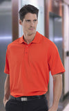 Mens Performance Pique Polo