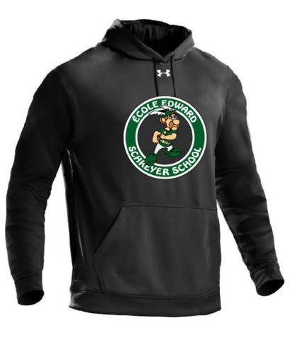Under Armour Team Hooded Sweatshirt