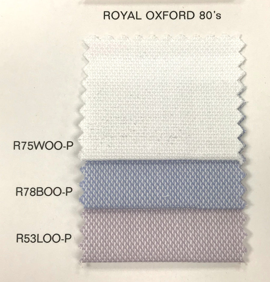 Performance Royal Oxford