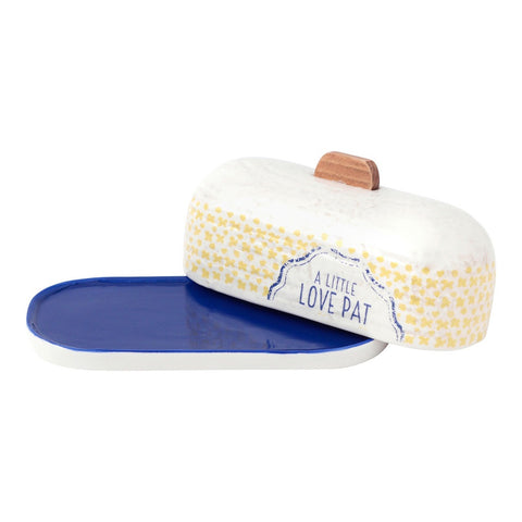 Butter Dish Butter Dish by Hallmark Home & Gifts