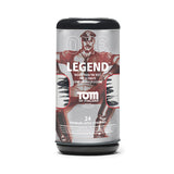Legend XL Condoms - Tom of Finland Collection 24-Pack
