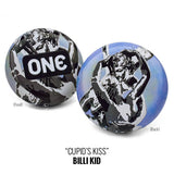 ONE® Street Art Condom Tins