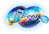 ONE® UltraFeel Condoms, 10-pack