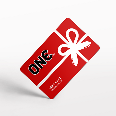 ONE® Gift Card