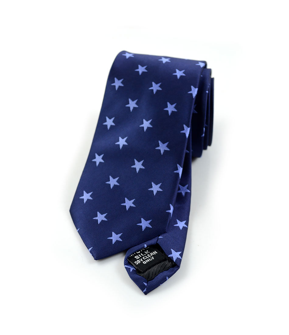 the dapper man - Hollywood Walk of Fame Neck Tie