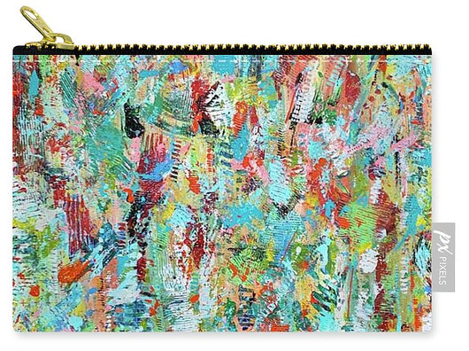 Jungle Fever - Carry-All Pouch