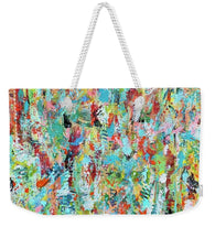 Jungle Fever - Weekender Tote Bag