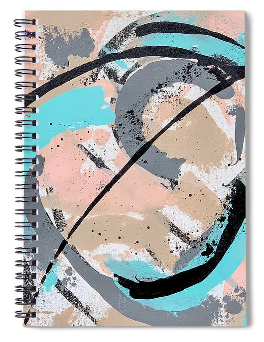 Catch 22 - Spiral Notebook