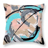 Catch 22 - Throw Pillow