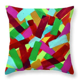Confetti - Throw Pillow