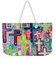 Eternity - Weekender Tote Bag