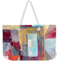 Eye In The Sky - Weekender Tote Bag
