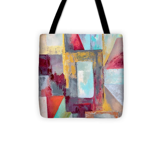 Eye In The Sky - Tote Bag