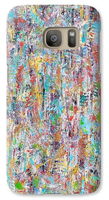 Falling Leaves - Phone Case