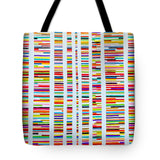 Genetic Equality - Tote Bag