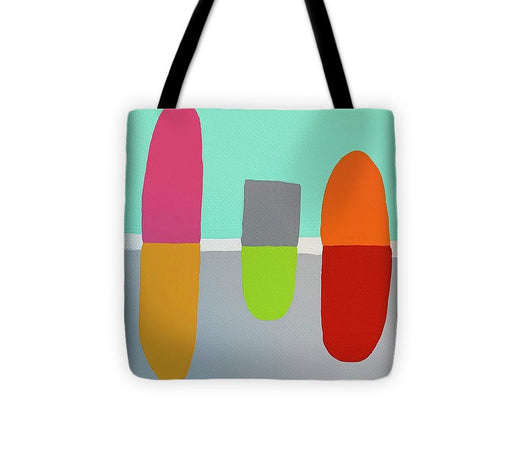 Happy Pills - Tote Bag