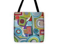 Helix - Tote Bag