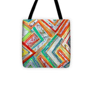 Network - Tote Bag