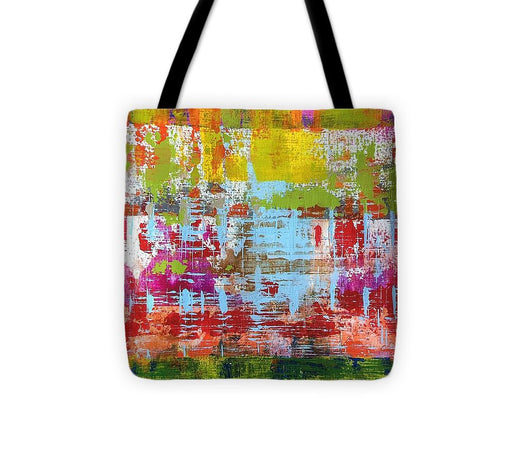 New Horizon - Tote Bag