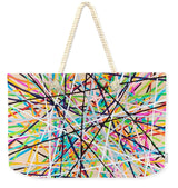 Pick Up Sticks 2 - Weekender Tote Bag
