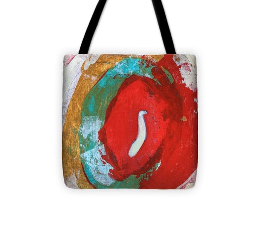 Red Tide - Tote Bag