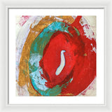 Red Tide - Framed Print