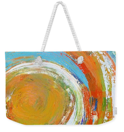 Revolution - Weekender Tote Bag