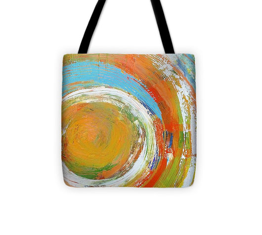 Revolution - Tote Bag