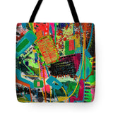 Shindig 3 - Tote Bag