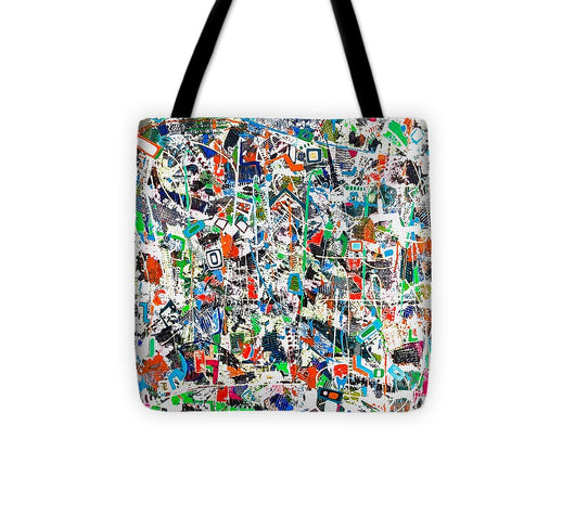 Shindig 6 - Tote Bag