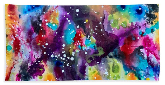 Stardust - Bath Towel