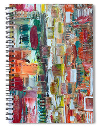Take it Back - Spiral Notebook