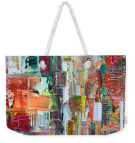Take it Back - Weekender Tote Bag