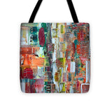 Take it Back - Tote Bag