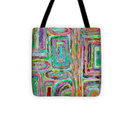 The Icehouse - Tote Bag