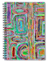The Icehouse - Spiral Notebook