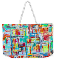 Time To Pray - Weekender Tote Bag