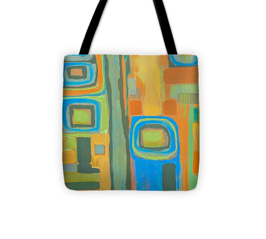 Tuesday Afternoon - Tote Bag