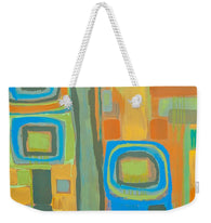 Tuesday Afternoon - Weekender Tote Bag
