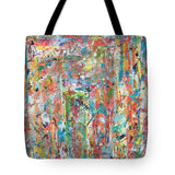 Two In One - Tote Bag