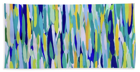 Waterlogged  - Beach Towel