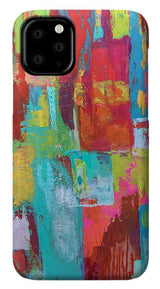 Working Girl - Phone Case